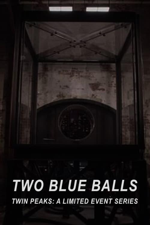 Two Blue Balls