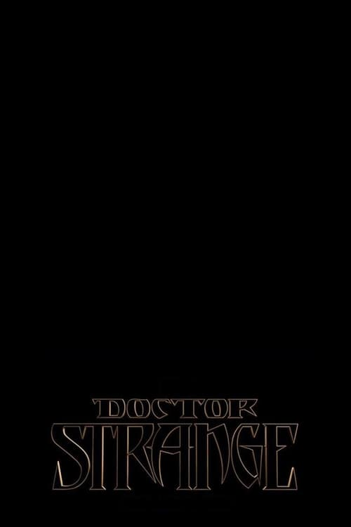 2016 Full-Length Doctor Strange