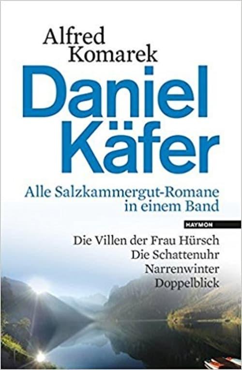 Daniel Käfer - Die Villen der Frau Hürsch
