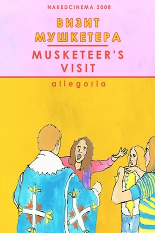 The Musketeer's Visit