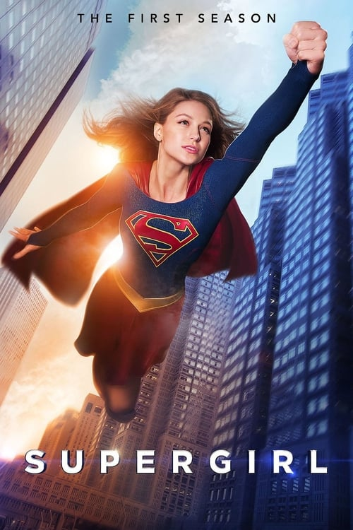 Watch Supergirl Season 1 in English Online Free
