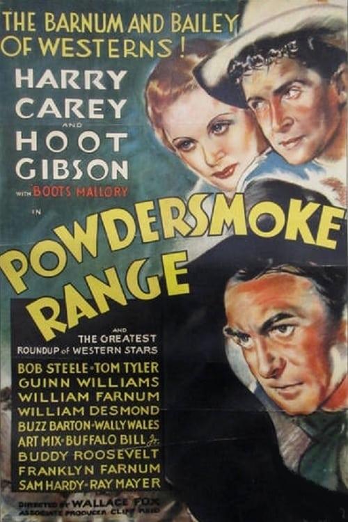 Watch Powdersmoke Range Full Movie Download