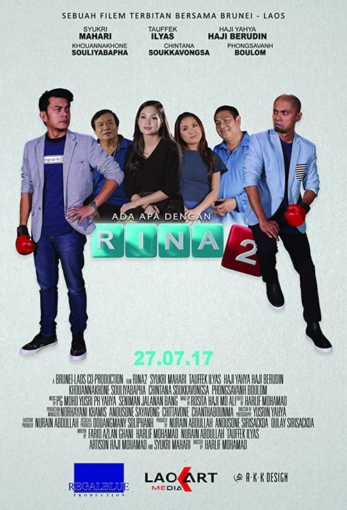 What's So Special About Rina 2 stream movies online free