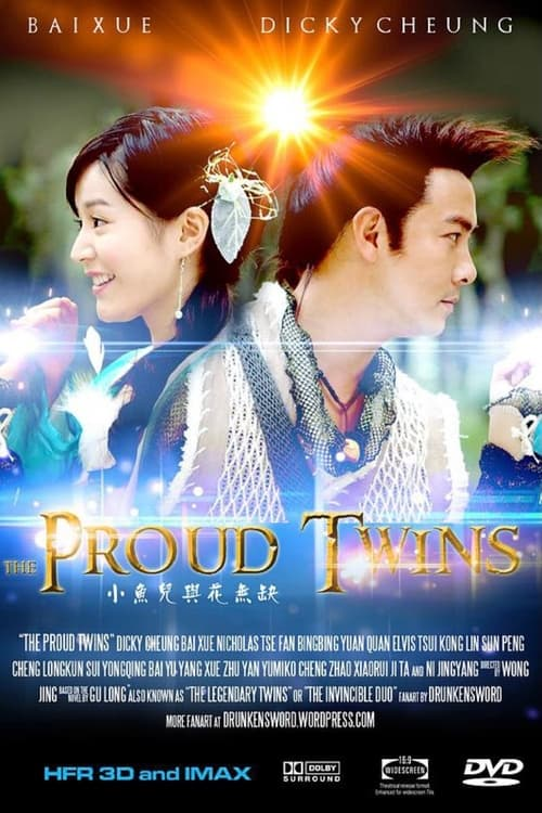 The Proud Twins