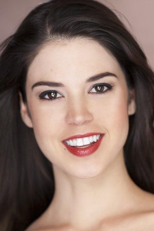 Lauren Parkinson