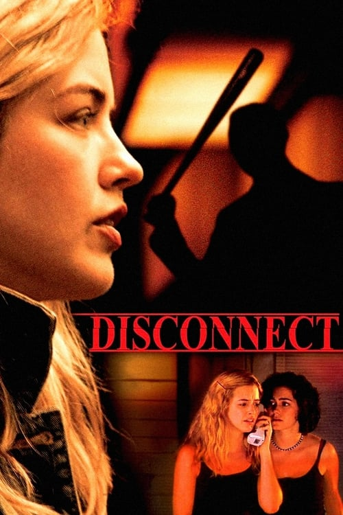 Largescale poster for Disconnect