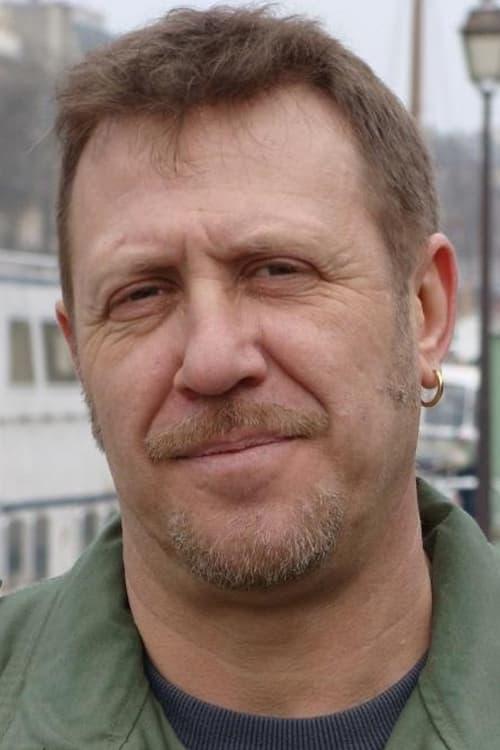 Gilles Louzon