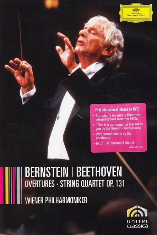 Bernstein Beethoven Overtures