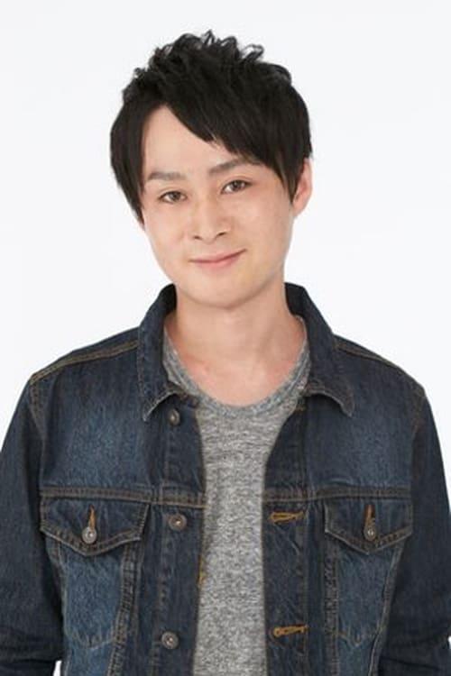 Yousuke Suda