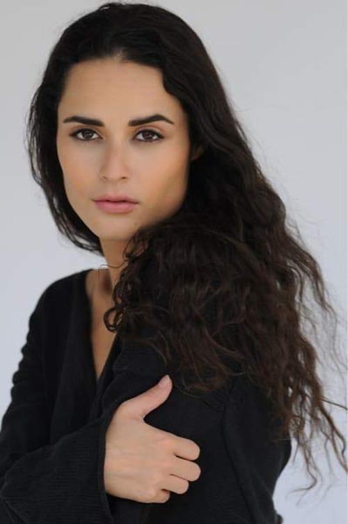 Stephanie Nogueras