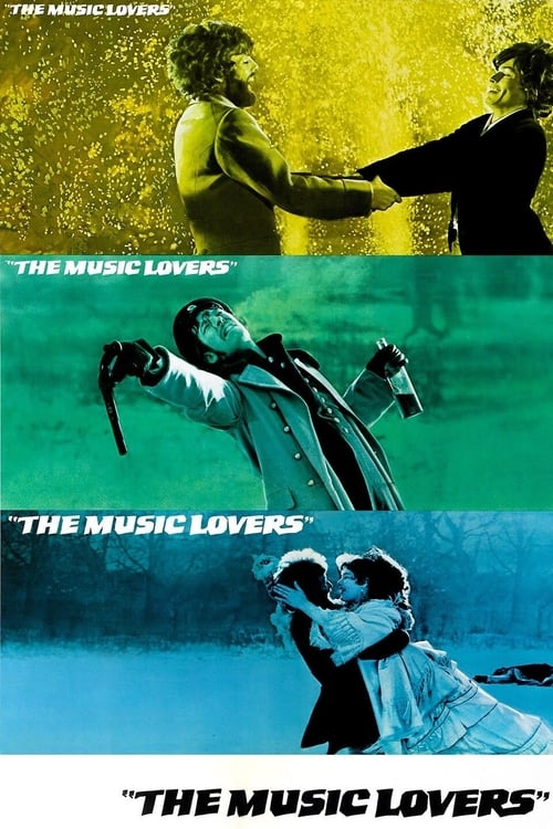 The Music Lovers