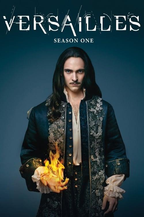 Watch Versailles Season 1 in English Online Free
