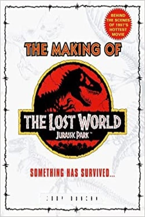 Making the 'Lost World'