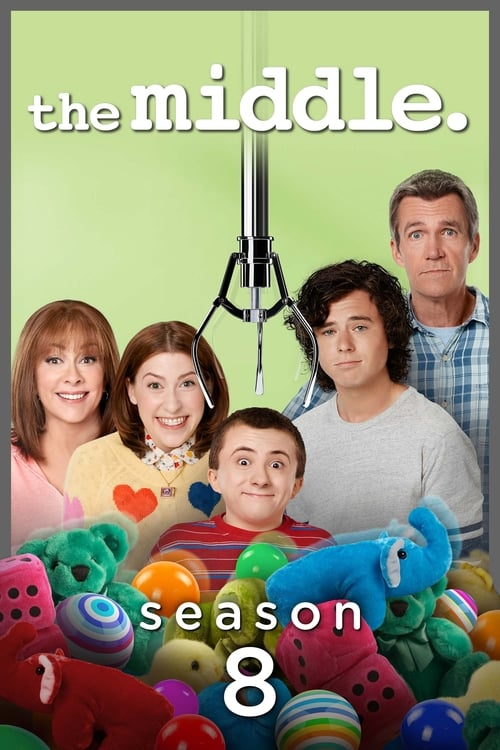 Watch The Middle Season 8 in English Online Free
