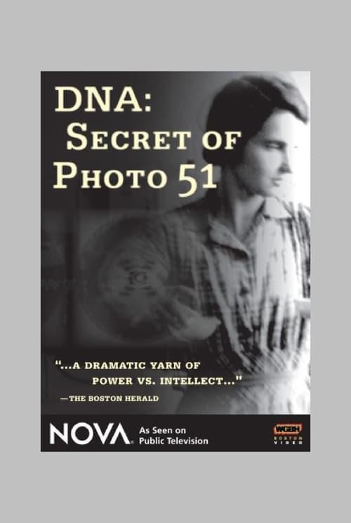DNA: Secret of Photo 51