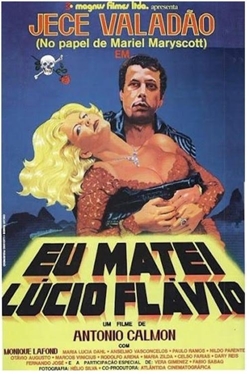 I Killed Lucio Flavio