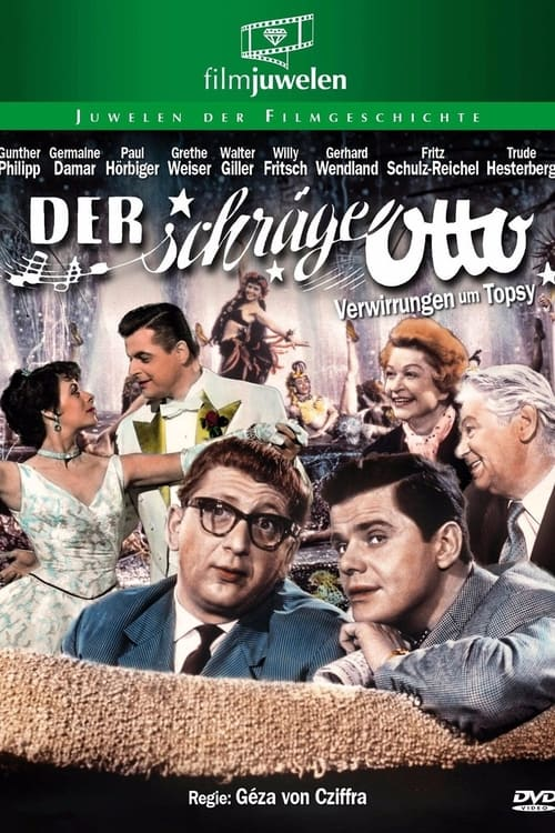 Der schräge Otto