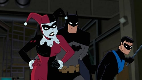 Watch Batman and Harley Quinn (2017) in English Online Free | 720p BrRip x264