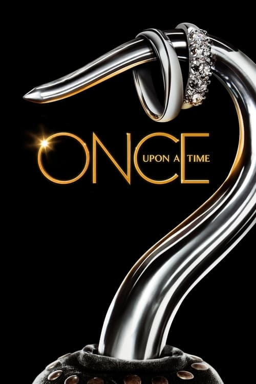 Watch Once Upon a Time (2011) in English Online Free | 720p BrRip x264