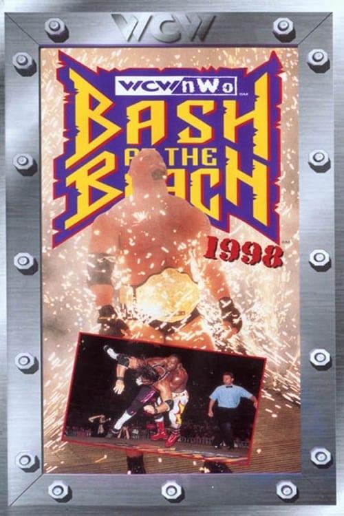WCW Bash at The Beach 1998