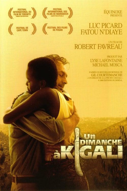 A Sunday in Kigali