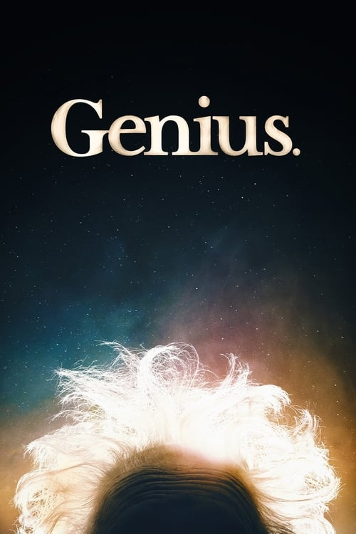 Watch Genius (2017) in English Online Free | 720p BrRip x264