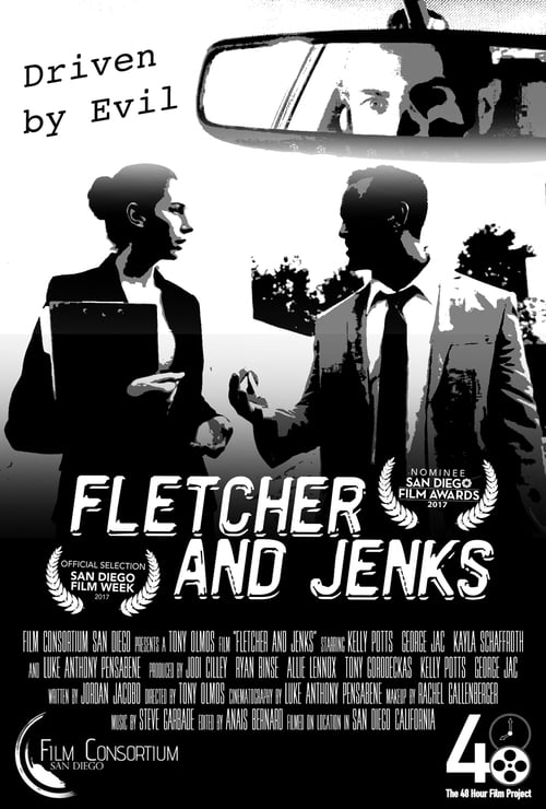©31-09-2019 Fletcher and Jenks full movie streaming