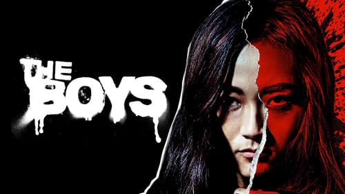 The Boys Season 1 Episode 5 : Good for the Soul