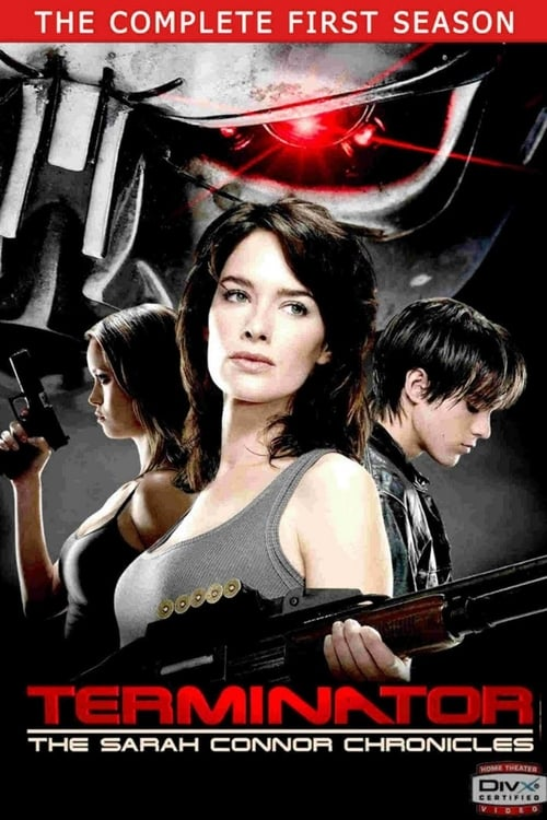 Watch Terminator: The Sarah Connor Chronicles Season 1 in English Online Free
