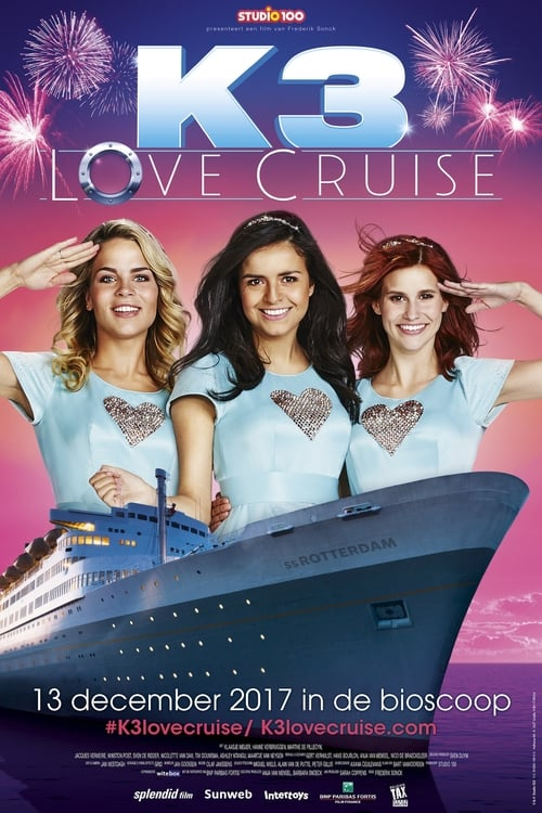 Largescale poster for K3 Love Cruise