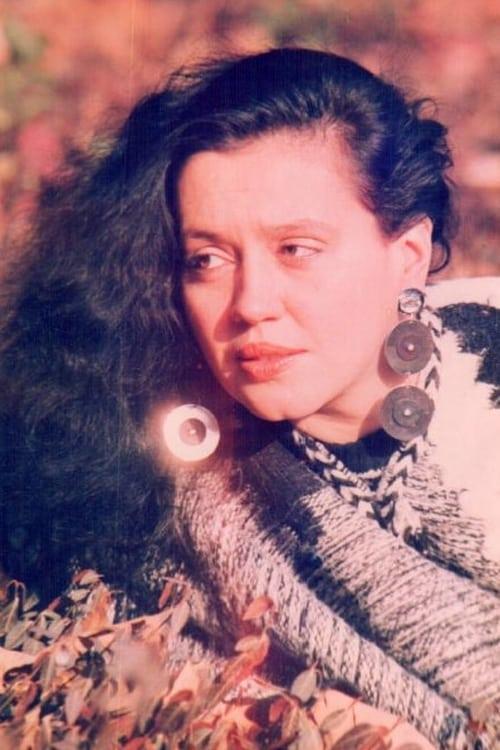 Carmen Trocan