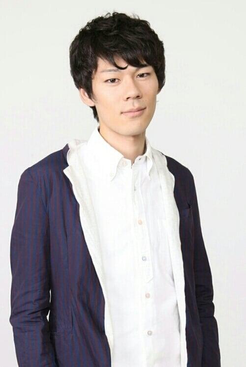 Kenjirou Abekawa