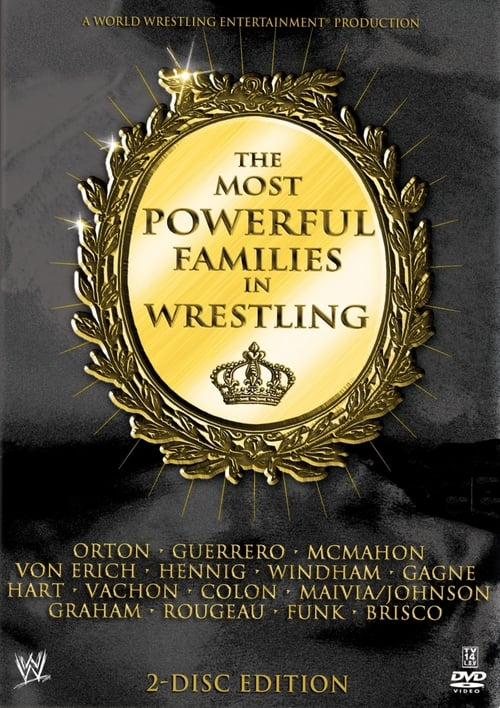 WWE: The Most Powerful Families in Wrestling
