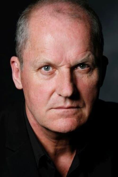 Peter Gowen