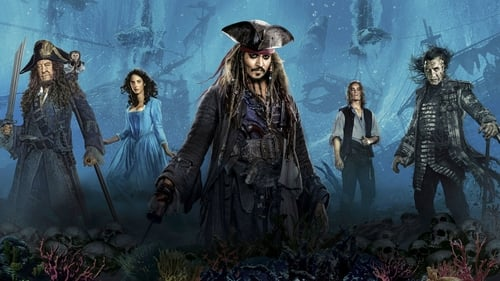 Watch Pirates of the Caribbean: Dead Men Tell No Tales (2017) in English Online Free | 720p BrRip x264