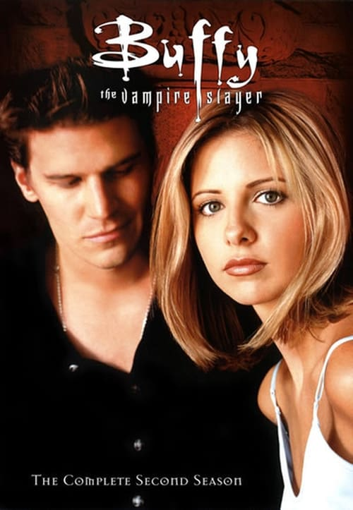 Watch Buffy the Vampire Slayer Season 2 in English Online Free