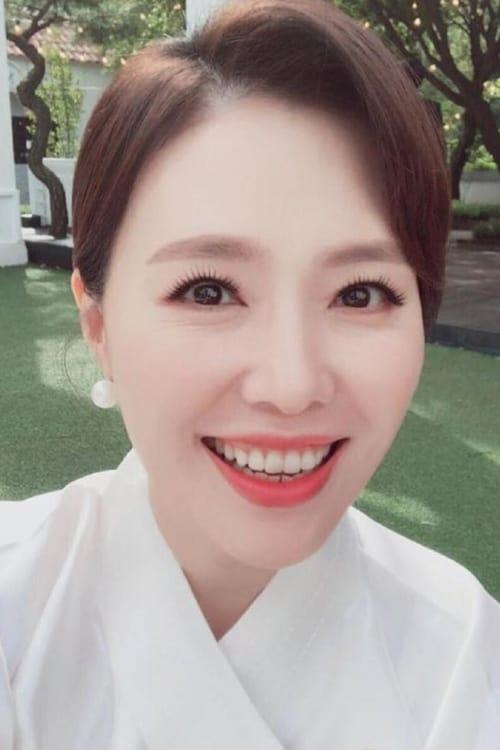 Ha Hee-ra