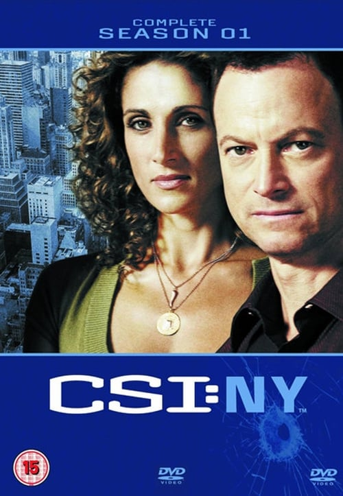Watch CSI: NY Season 1 in English Online Free