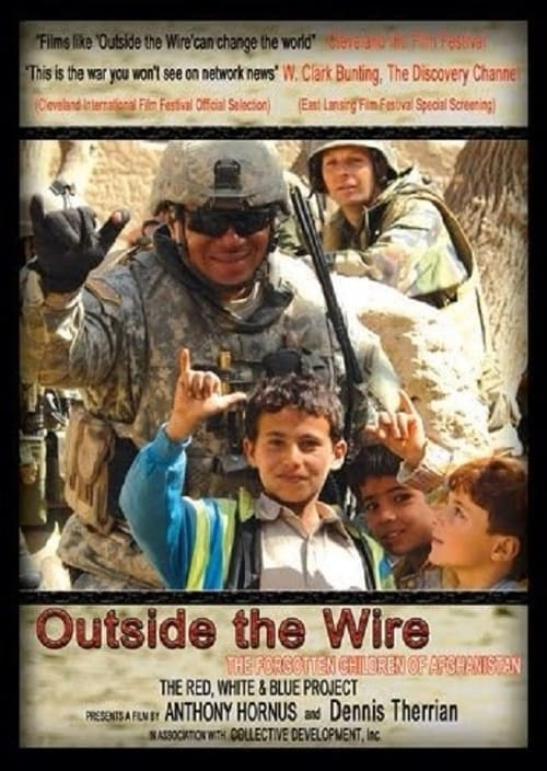Outside The Wire: The Forgotten Children Of Afghanistan