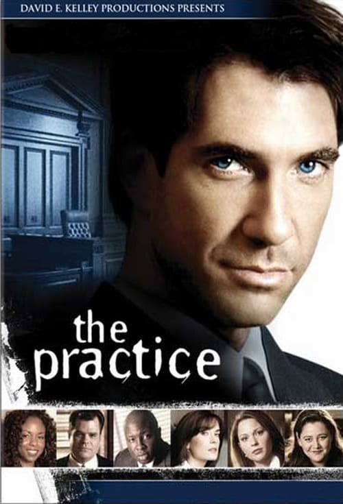 Watch The Practice (1997) in English Online Free | 720p BrRip x264