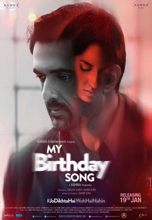 My Birthday Song