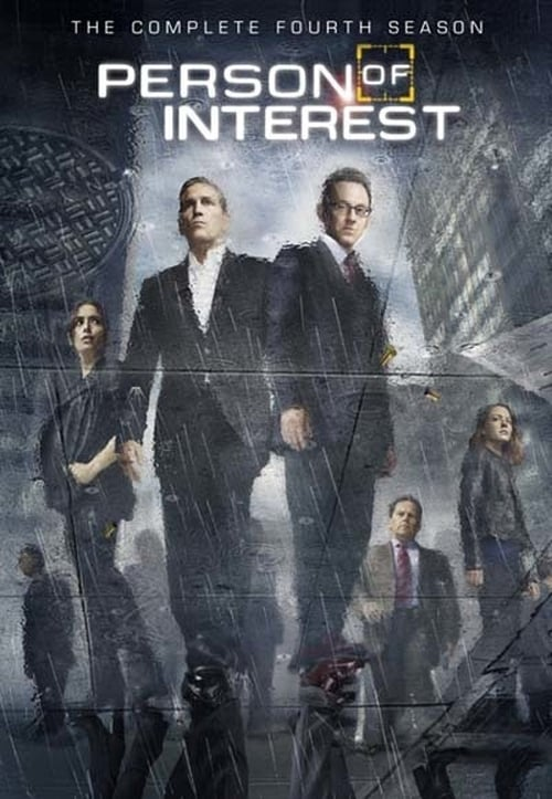 Watch Person of Interest Season 4 in English Online Free