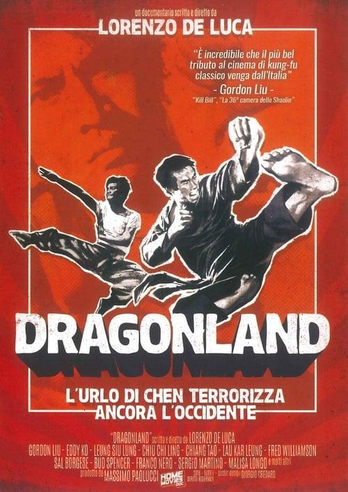 Dragonland - L'urlo di Chen terrorizza ancora l'occidente