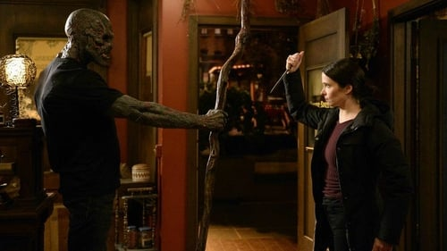 Watch Grimm S6E13 in English Online Free | HD