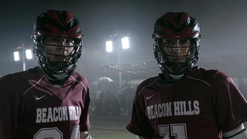 Watch Teen Wolf S5E17 in English Online Free | HD
