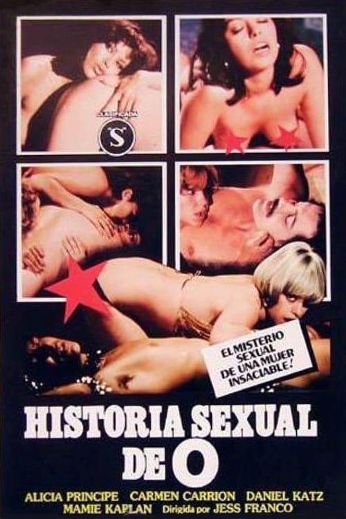 сексуальная история о historia sexual de o альбом 2