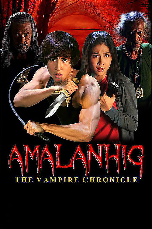 Amalanhig: The Vampire Chronicle