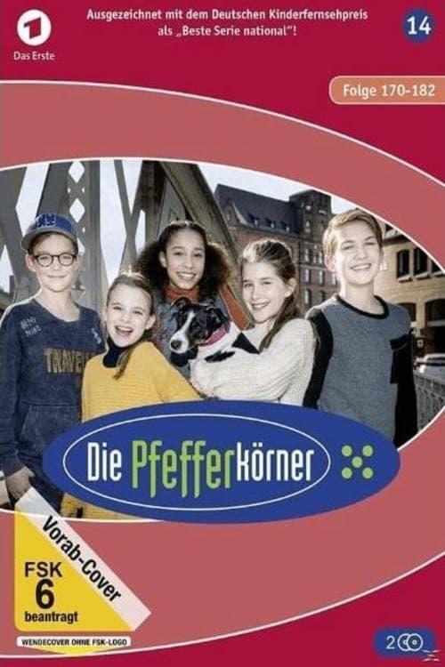 Watch The Peppercorns  Season 14 Full Movie Download