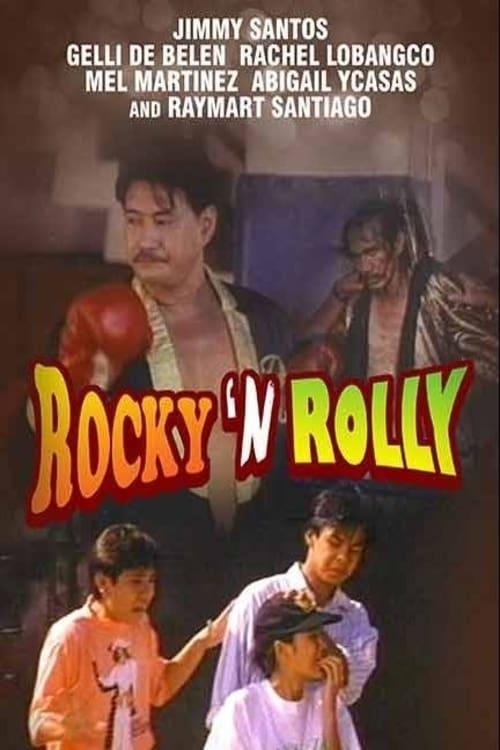 Rocky 'N Rolly: Suntok Sabay Takbo