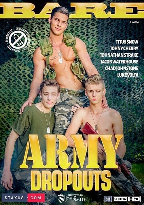 Army Dropouts